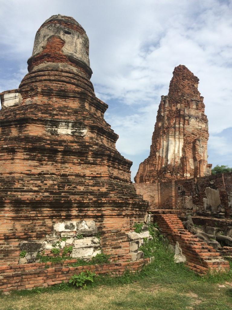 Ayutthaya Thailand