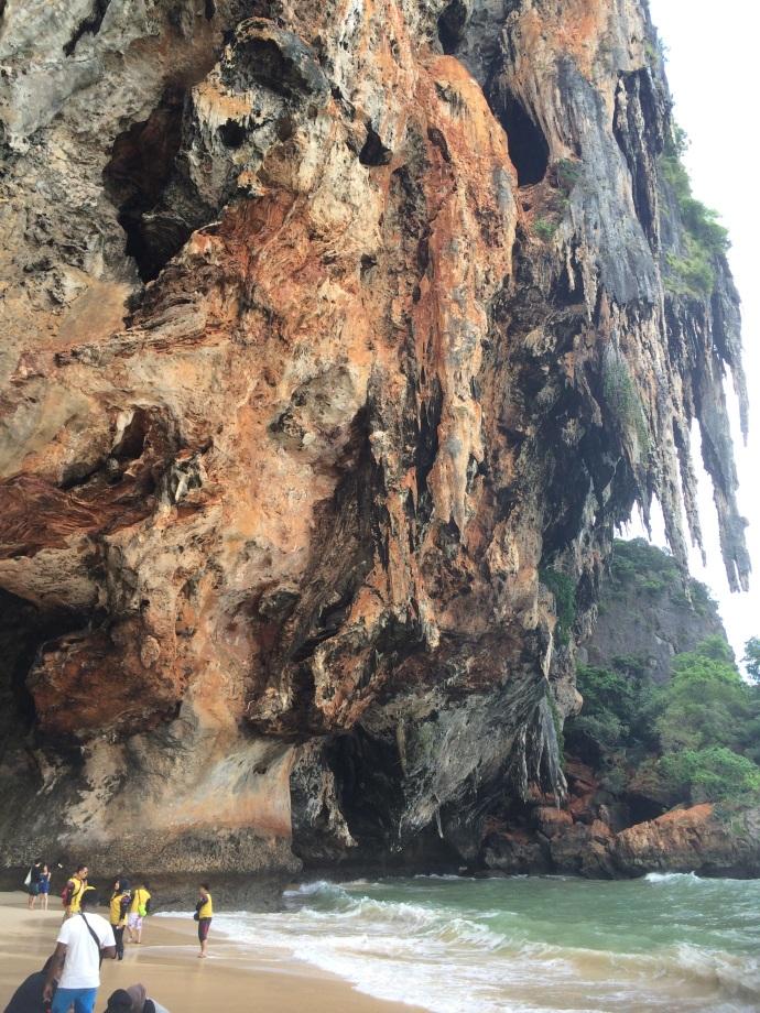 Rai Lay thailand