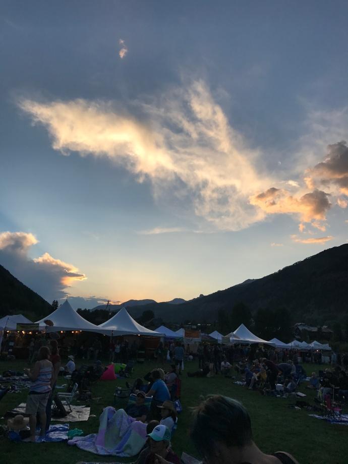 RIDE Festival, Telluride