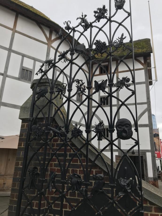 Shakespeare Theater Lon