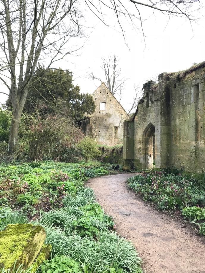 Sudeley Castle Cotswolds